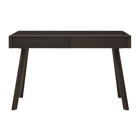 Greenington JASMINE Bamboo Writing Desk - Havana - Desks