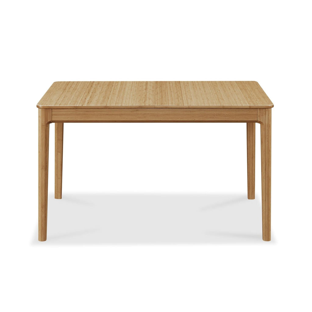 Greenington MIJA Bamboo 50 - 68 Extendable Dining Table - Caramelized - Dining Tables