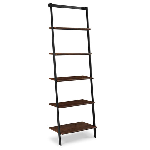 Greenington STUDIO LINE Bamboo Leaning Shelf - Exotic - Shelves & Cases