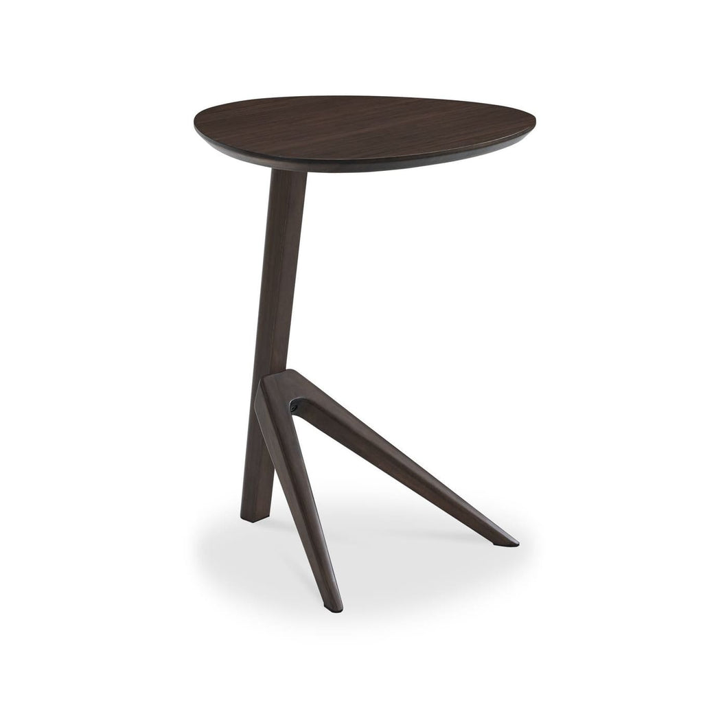 Greenington ROSEMARY Bamboo Side Table - Black Walnut - End Table
