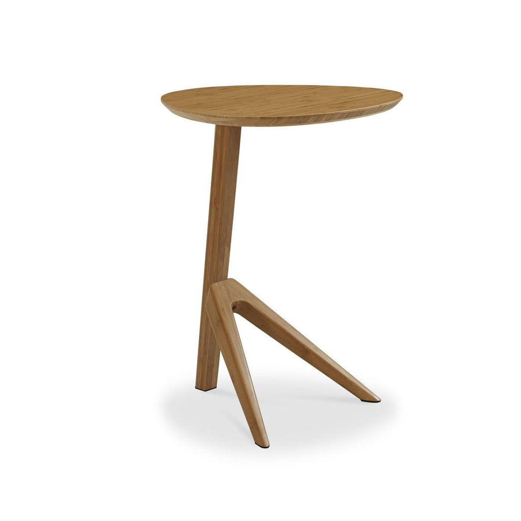 Greenington ROSEMARY Bamboo Side Table - Caramelized - End Table