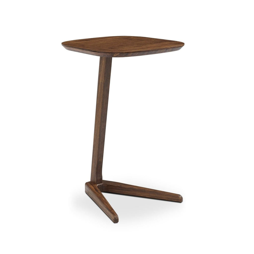 Greenington THYME Bamboo Side Table - Exotic - End Table