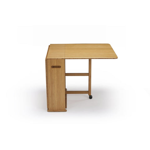Greenington LINDEN Bamboo Gateleg Table - Caramelized - Other Tables