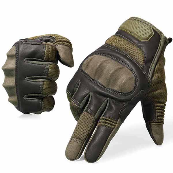 Maverick Tactical Gloves