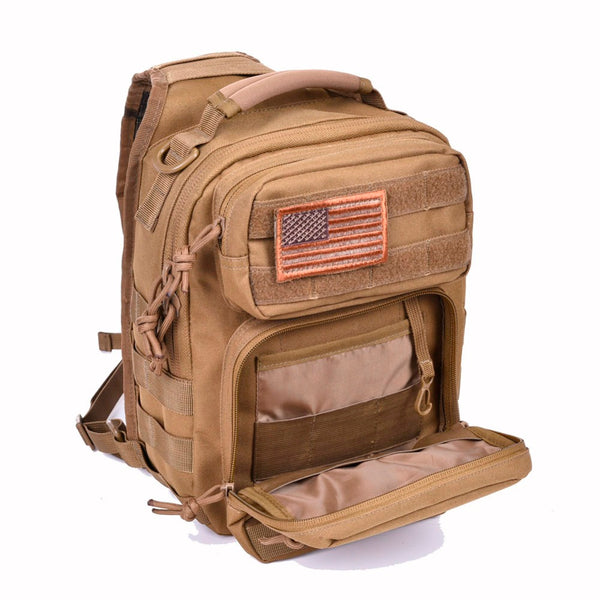 e56a15a7f Military Rover Shoulder Backpack – Outdoor Thrillz