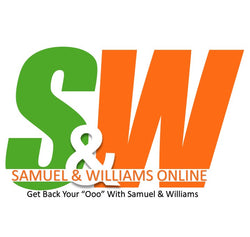Samuel & Williams Online