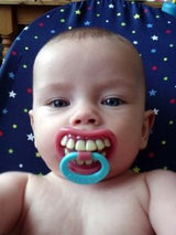 Hilarious Baby Pacifier - Prank Gift - Free + Shipping