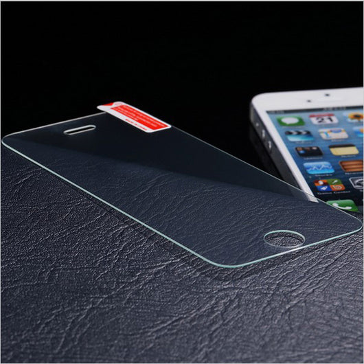 Protective Tempered Glass for iPhone - Ultra Thin Explosion proof