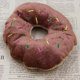 Squeaker Donut toy for Dogs