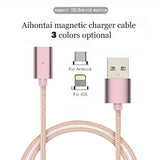 Magnetic Phone Charger Cable