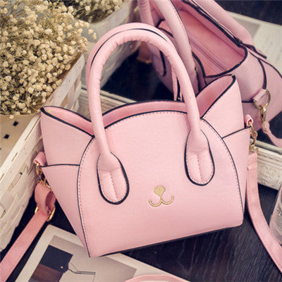 Luxurious Cat Evening Handbag - Summer 2017 [Hot Sale]