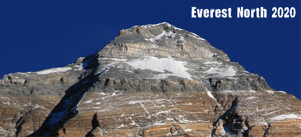 Everest North Face