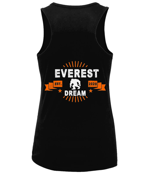 Women's TriDri® Everest Dream Yeti Fitness Vest