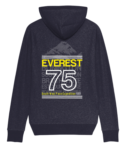 Community Action Nepal Everest 1975 Hoodie