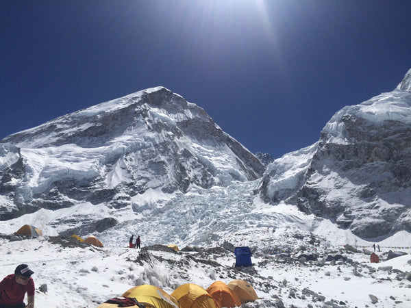 Everest Base Camp Trek 2019 Deposit - Autumn