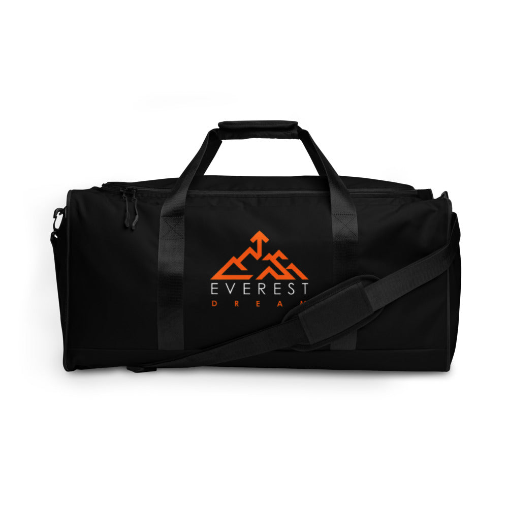 Everest Dream Duffle bag