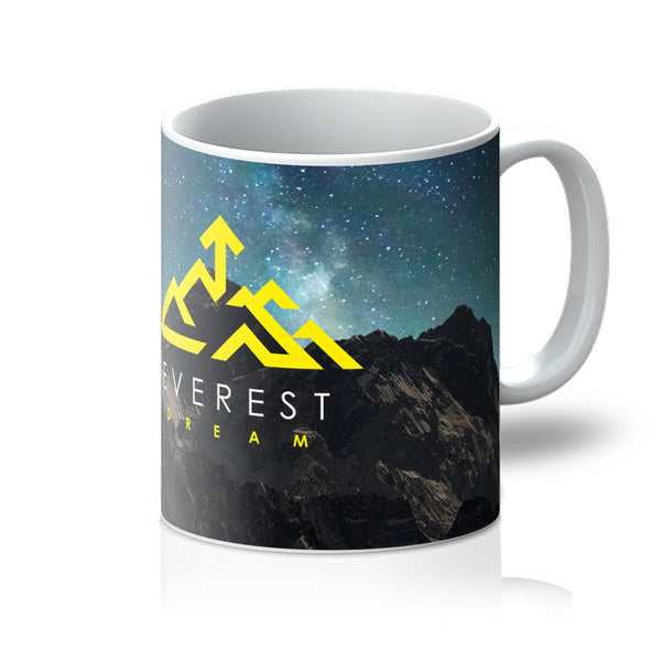Everest Dream Logo 2020 Mug