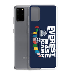 Everest Base Camp Nepal Samsung Case