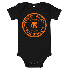 Everest Dream Yeti Classic Baby One Piece