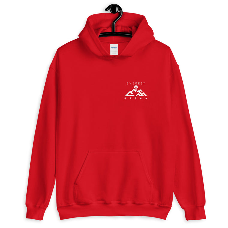 Everest Retro 1984 Expedition Unisex Hoodie