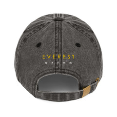 Everest Dream Vintage Style Cap