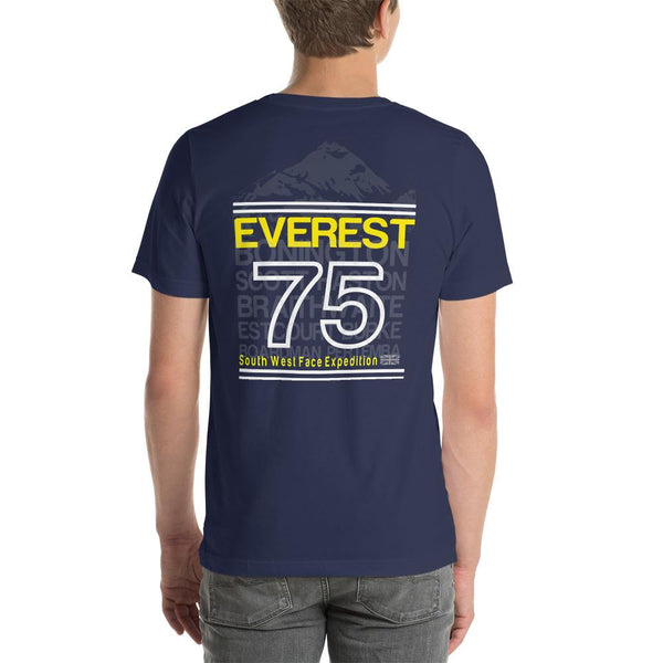 Community Action Nepal Everest 1975 T-Shirt