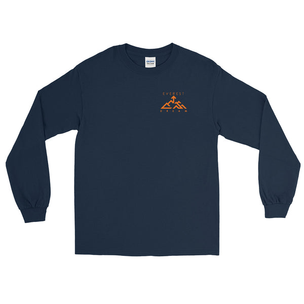 Everest Dream Yeti Classic Long Sleeve T-Shirt