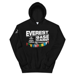 Everest Base Camp Nepal Unisex Hoodie