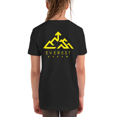 Everest Dream 29035 Youth Short Sleeve T-Shirt