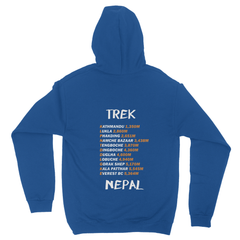 Everest Base Camp Trek Nepal Hoodie