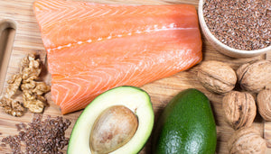 Omega 3, 6 & 9 - The balance you need for health