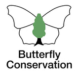Image of Butterfly Conservation logo