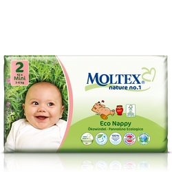 Moltex Eco Nappies