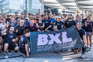 SAYSKY world: BXL Run Crew
