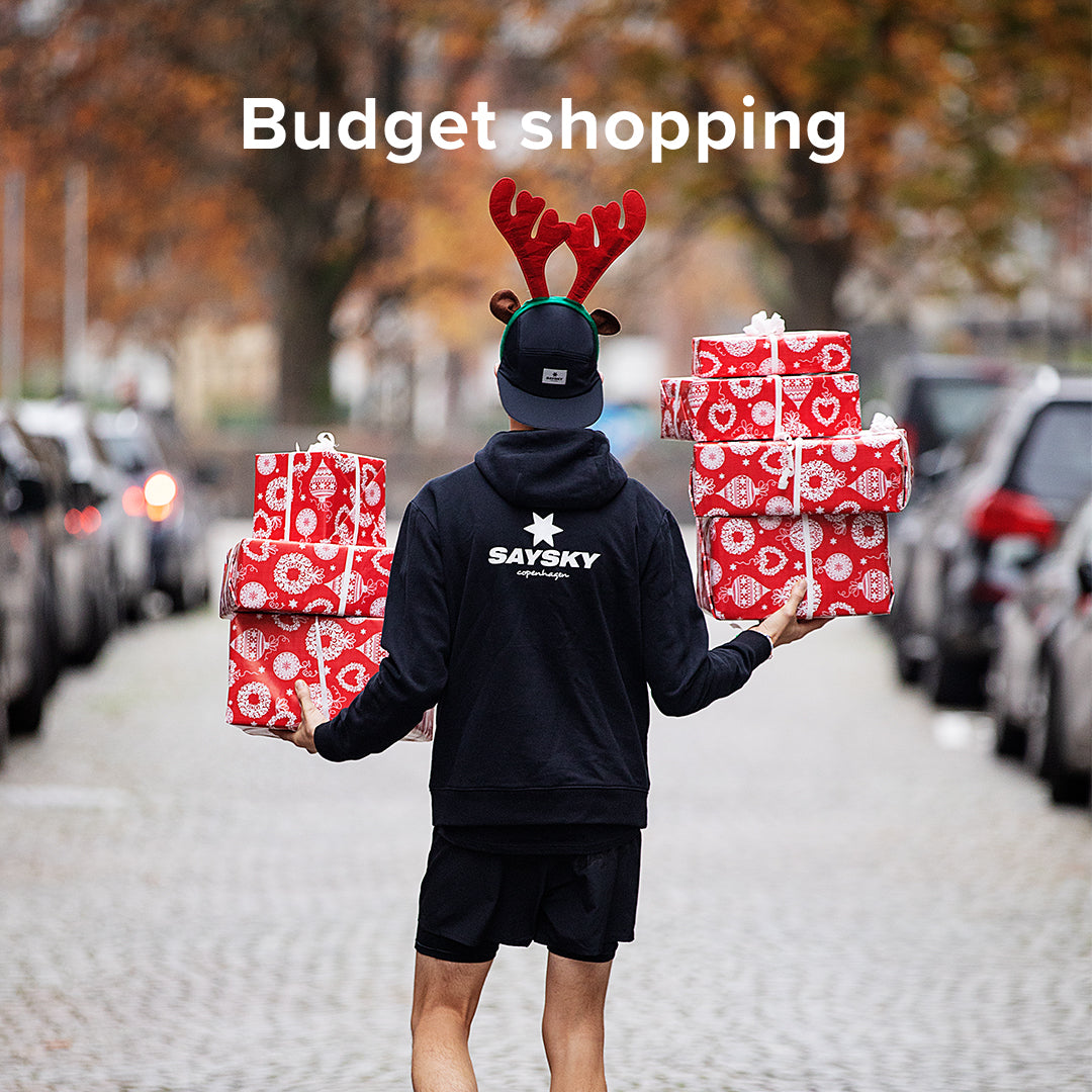 SAYSKY BUDGET SHOPPING