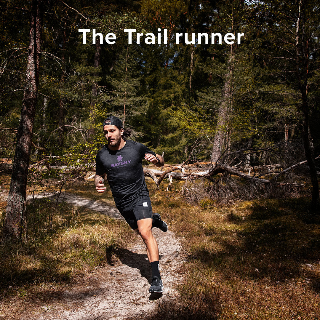 SAYSKY TRAIL RUNNER