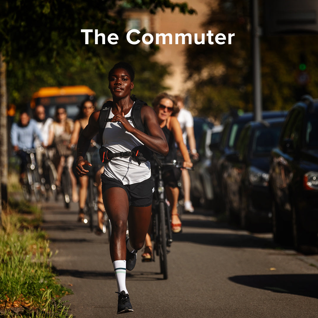 SAYSKY THE COMMUTER
