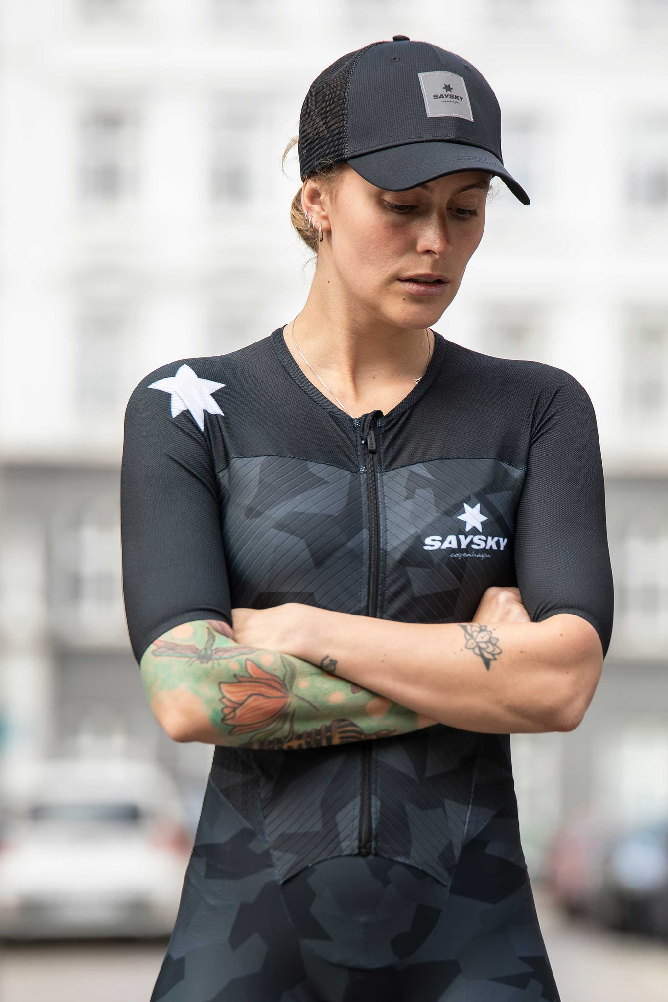 SAYSKY Splinter Aero Suit 4.0