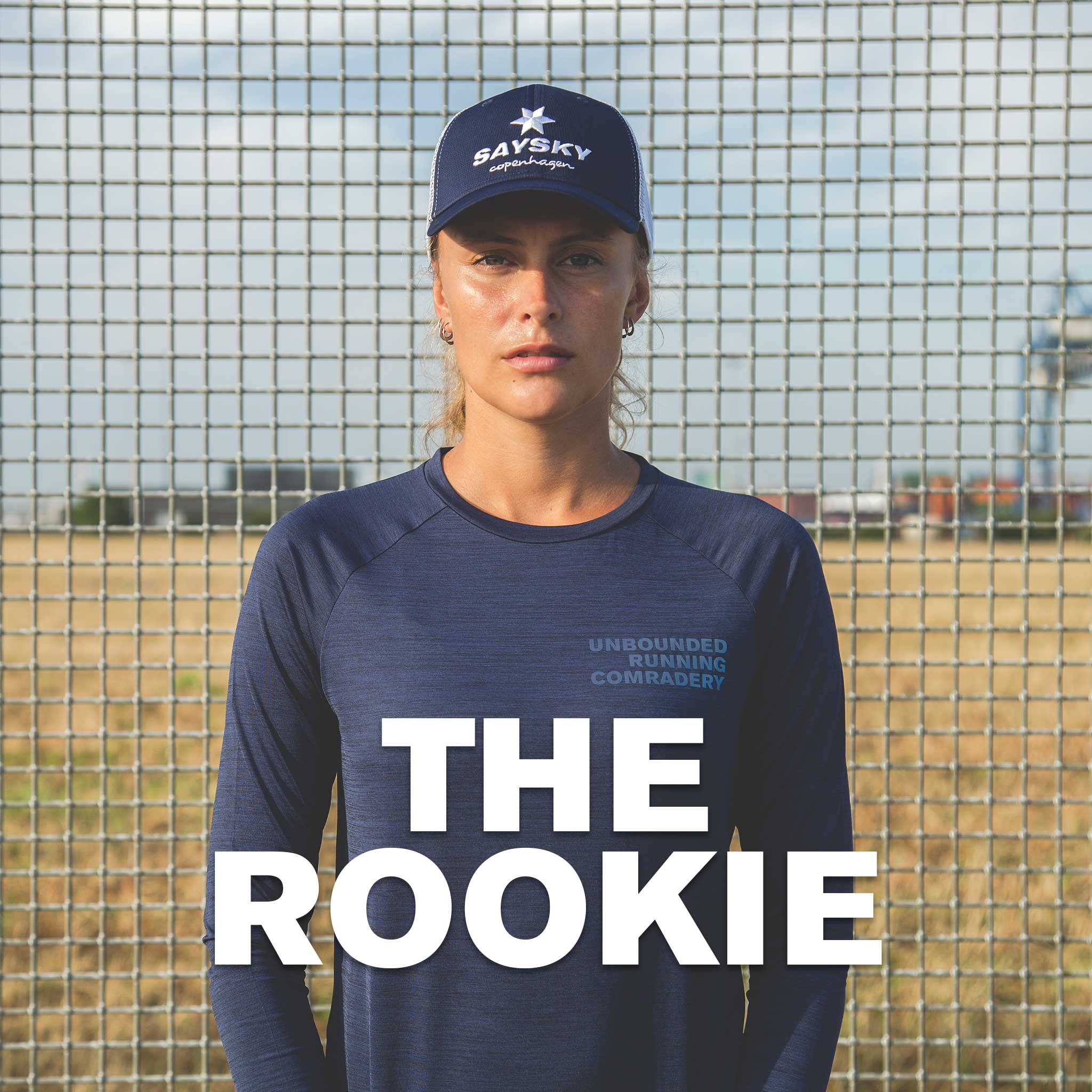 The SAYSKY Rookie