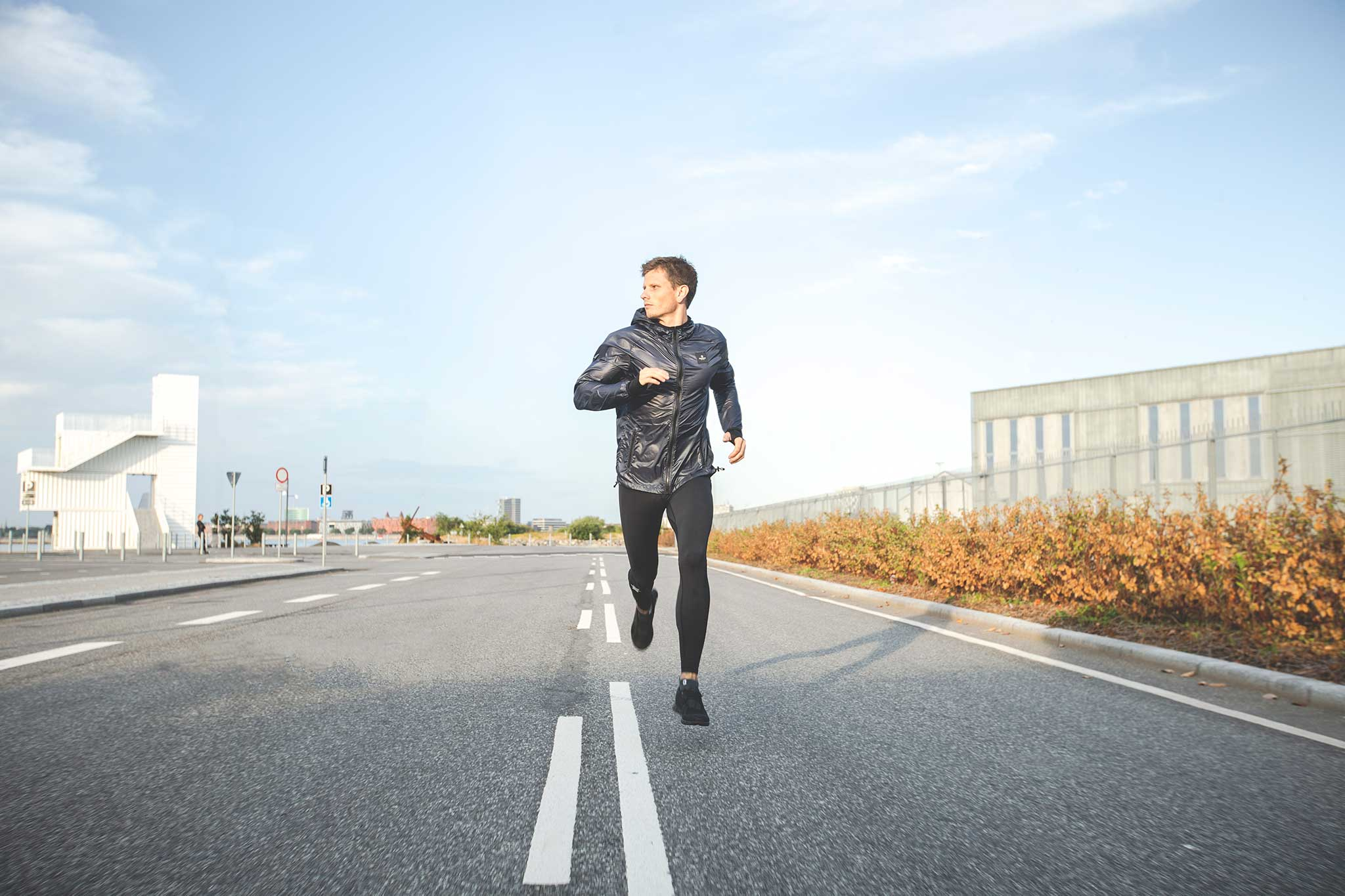SAYSKY AW18 Running Collection