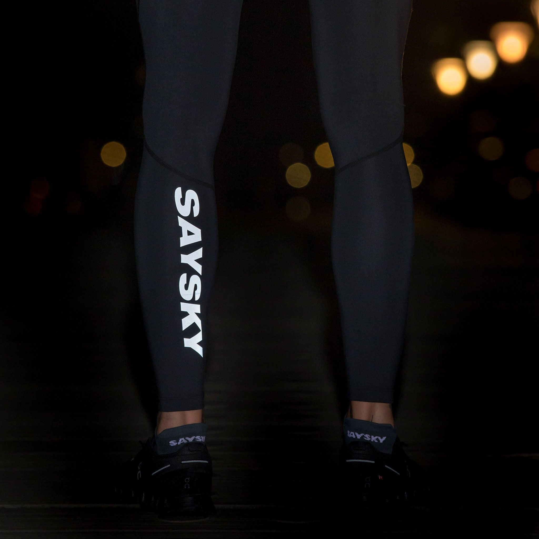 SAYSKY Nordic Combat Tights