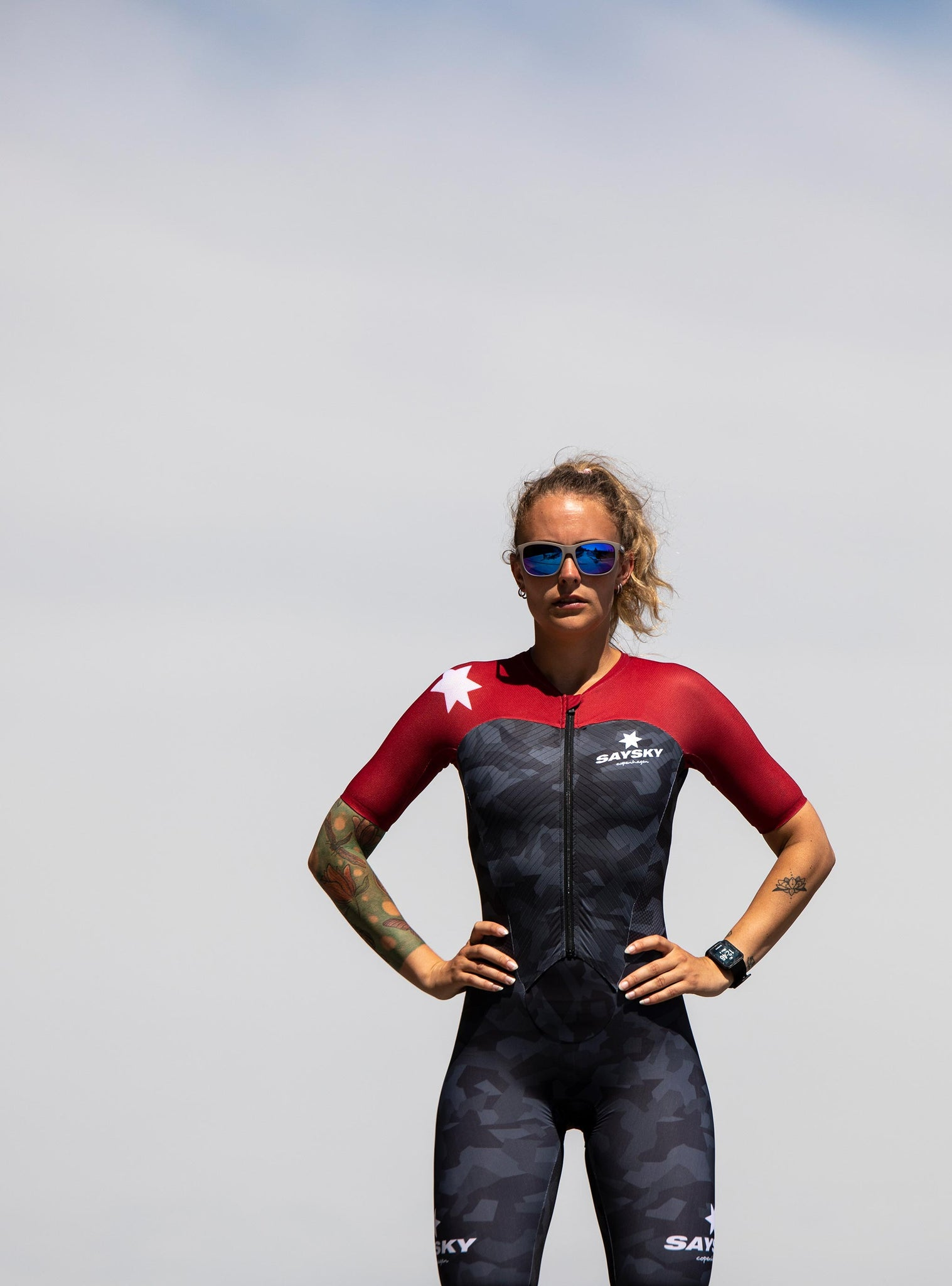 SAYSKY Triathlon Aero Suit 3.0