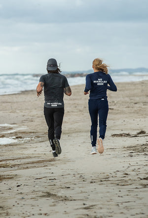 SAYSKY Autumn/Winter 2019 Running Collection