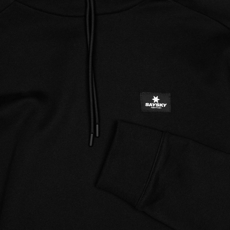 Classic Lifestyle Hoodie