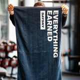 Earned Towel