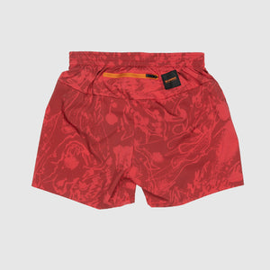 SAYSKY Le Fix x SAYSKY Shorts SHORTS RED WOLF