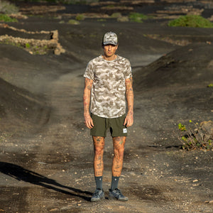 SAYSKY Pace Shorts PACE SHORTS OLIVE