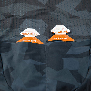 SAYSKY Splinter Aero Suit 4.0 AERO SUIT BLACK CAMO