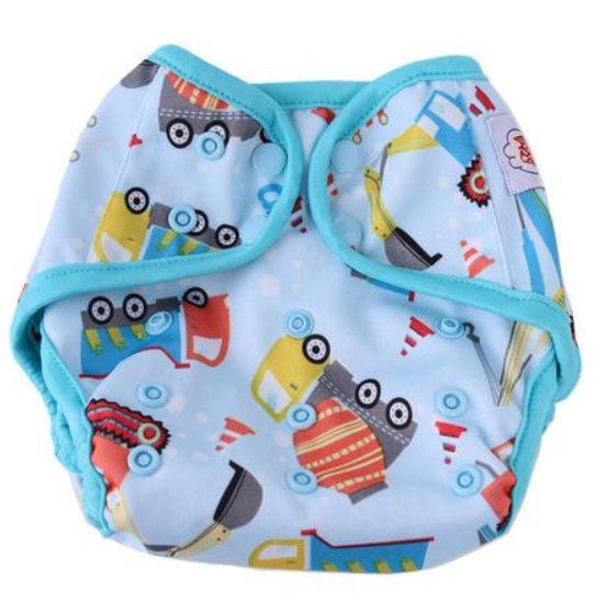 One Size Diaper Cover - CA103