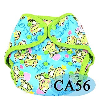One Size Diaper Cover - CA56